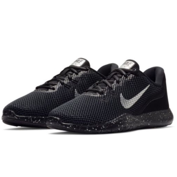 9836bd1721ac9 Women s Nike Flex TR 7 Premium Tennis Shoes